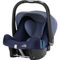 Autosedačka Römer BABY-SAFE Plus SHR II Moonlight Blue 2018